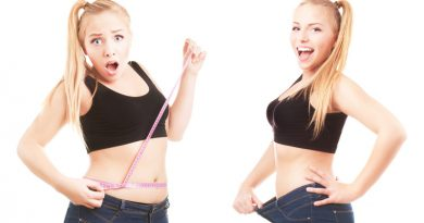 lose belly fat in just 2 weeks