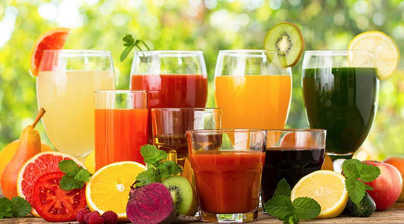 fruit juicing for blood pressure