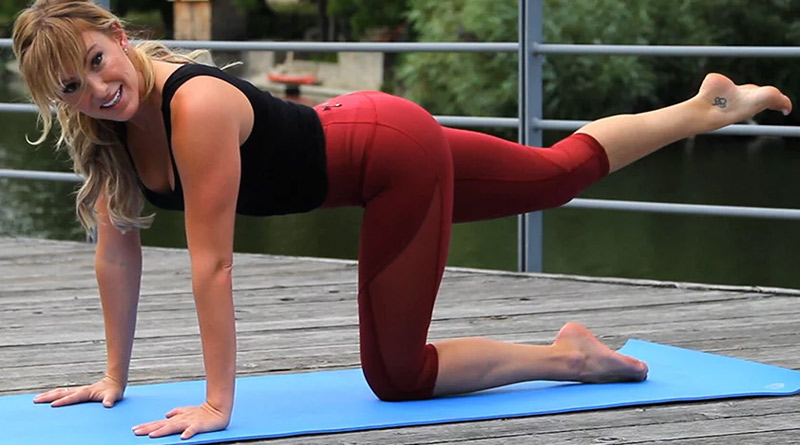 Yoga Burn Monthly Ultimate Package - Review