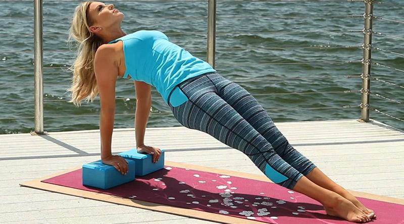 yoga burn kick start kit
