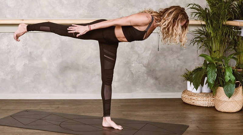 Yoga Burn Total Body Challenge Review Health Care