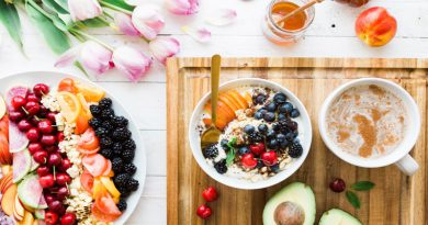 how eating clean will force you to lose weight