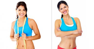 behind weight loss success