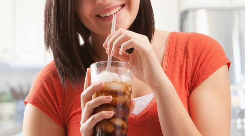 Soda Diet and Overweight