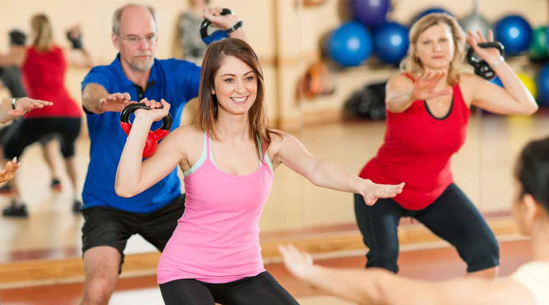 the benefits of better fitness