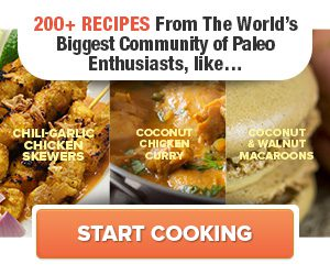 paleohack cookbook