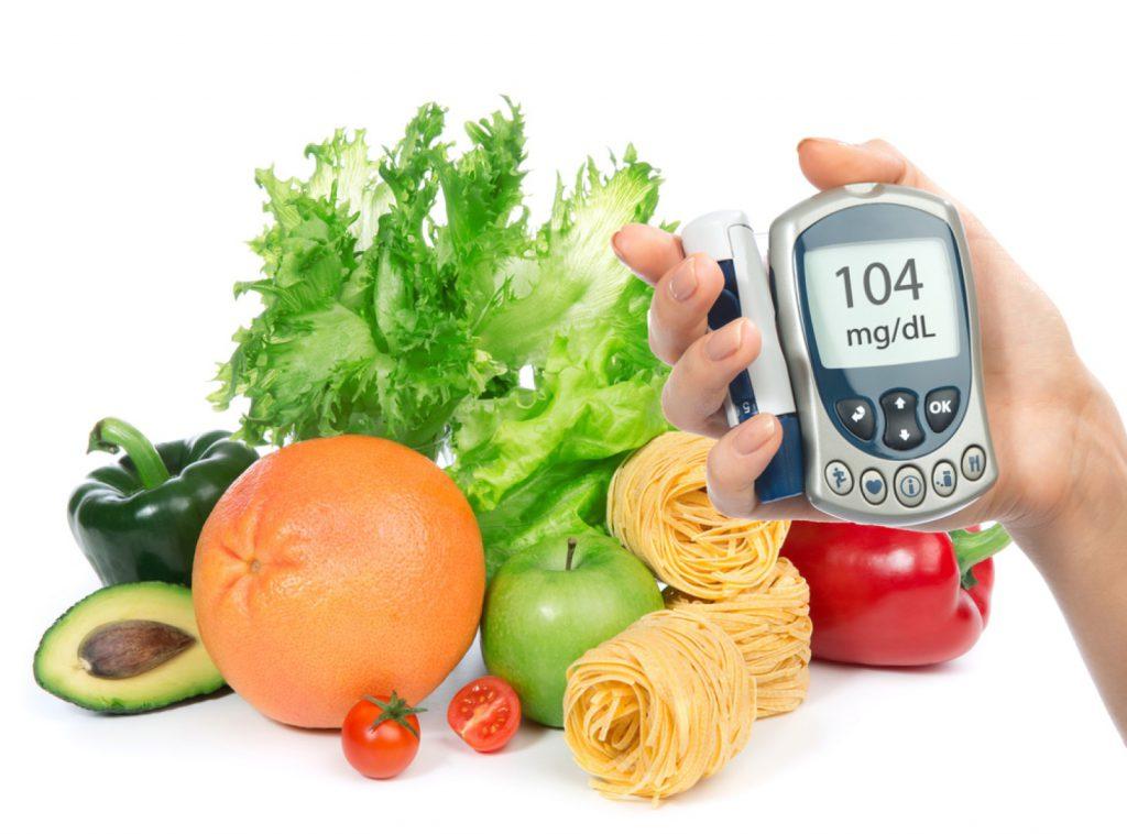 diabetes food management