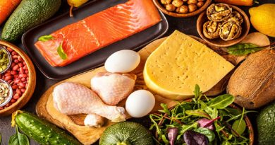 keto diet Ultimate Guide for Maintaining a Stunning Body
