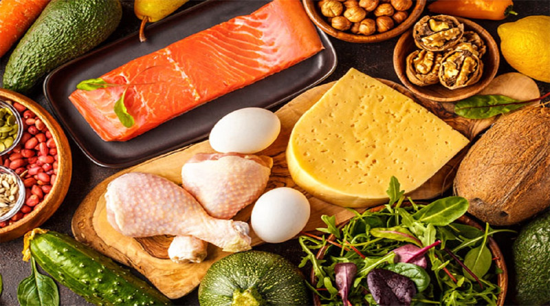 The Keto Diet- Ultimate Guide for Maintaining a Stunning Body
