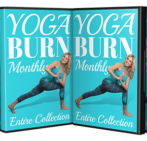 yoga burn meditation pack