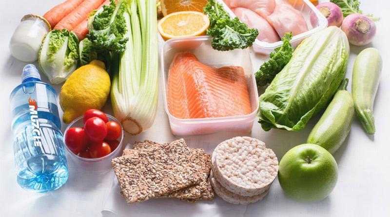anabolic diet