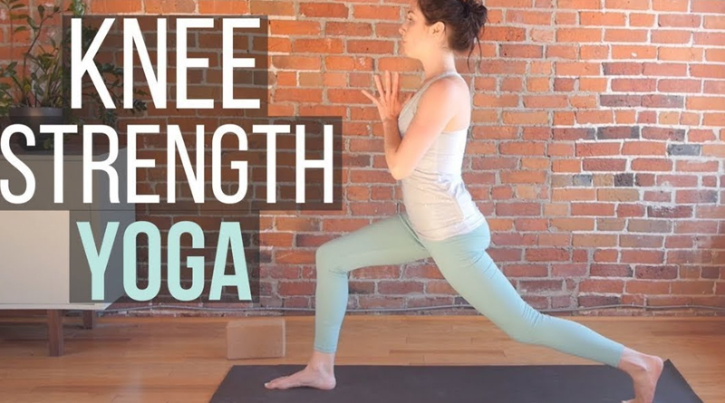 Modified Yoga Relieves Leg Pain: Read these mind-blowing Tips