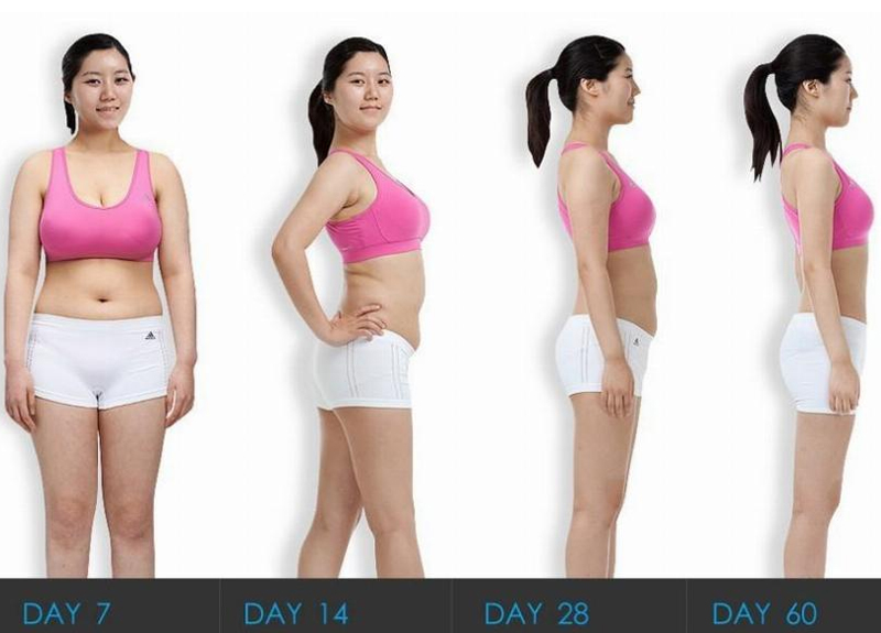 benefit of water fasting