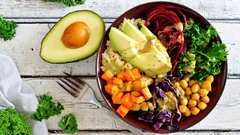 Weight loss 8 healthy foods to always have in your kitchen
