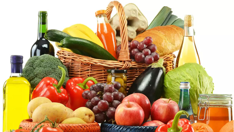 weight loss raw foods